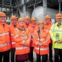 Opening of BASF's new Bio-Acrylamide plant