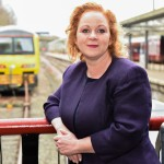 Bradford South MP Judith Cummins presses Government for more investment in infrastructure in the North