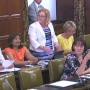 Bradford South MP Judith Cummins presses Government to reconsider widely discredited badger cull