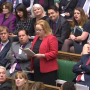 Bradford South MP Judith Cummins challenges PM Theresa May to improve end of life dementia care