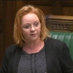Judith calls on Government to back new railway station in Bradford