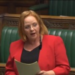 MP calls for changes to 'deeply unfair' transport spending