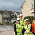 Homes in Buttershaw better protected from flooding