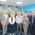Business, jobs and Bradford's role in Northern Powerhouse discussed at round table
