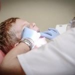 STOP THE ROT: Judith welcomes £300k funding boost for dentistry
