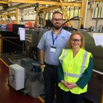 Bradford's manufacturing might key for city's future, MP says