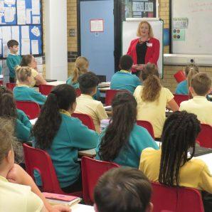 Slamming the Tory school cuts
