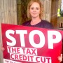 9,000 working families in Bradford South could be hit by Tory Tax Credit cuts