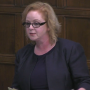 Judith slams Government cuts to Youth Justice, as children and young people are subjected to horrific maltreatment.