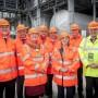 Opening of BASF's new Bio-Acrylamide plant