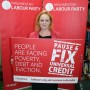 Bradford South MP calls on the Government to halt roll-out of 'broken' Universal Credit programme