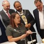 Northern Dental Education Centre officially opened by MP Judith Cummins