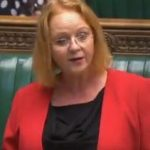 Judith speaks in the Commons on Bradford restrictions