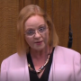 Judith raises World Osteoporosis Day in Parliament